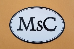 MsC Bumper Sticker.20170912